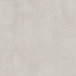 Light Concrete Pergo Glue Vinyl Design Floor