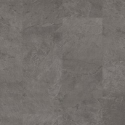 Grey Scivaro Slate Pergo Glue Vinyl Tiles Design Floor