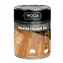 WOCA Meister Bodenöl Natur  5L