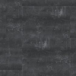 Tarkett LVT Vinyl Click 30 Composite Black Click Vinyl Tiles