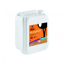 Loba WS EasyFinish - Matt - Semi Gloss - 5L - 10L