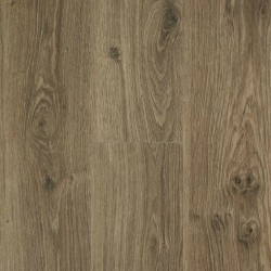 Authentic Oak Brown BerryAlloc Pure Click Vinyl