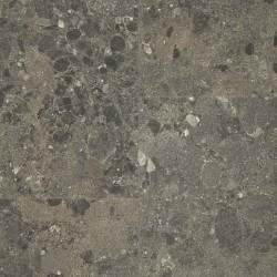 Terrazzo Dark Grey BerryAlloc Pure Vinylfliesen