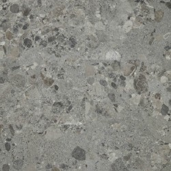 Terrazzo Grey BerryAlloc Pure Vinyl Tiles