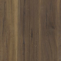 Cracked Dark Brown BerryAlloc Style Klick Vinyl