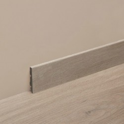 Water Resistant BerryAlloc Vinyl Skirting 2400 mm