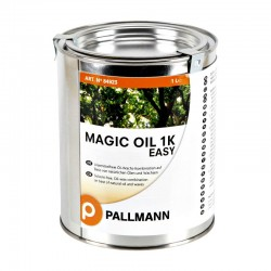 Pallmann Magic Oil 1K Easy 1L. Parkettöl