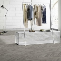 IVC Moduleo Vinyl Herringbone Small