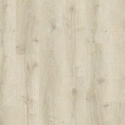 Greige Mountain Oak Classic Plank Pergo Click Vinyl Design Floor