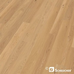 Oak Knotty Multiflor 1800 Perla Plank Scheucher