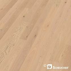 Oak Knotty Multiflor 1800 Bianka Plank Scheucher