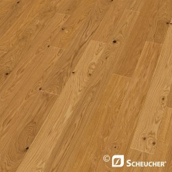 Oak Knotty Multiflor 1800 Akzent Valetta Scheucher