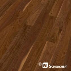 Nuss Natur Scheucher Woodflor 182 Landhausdiele