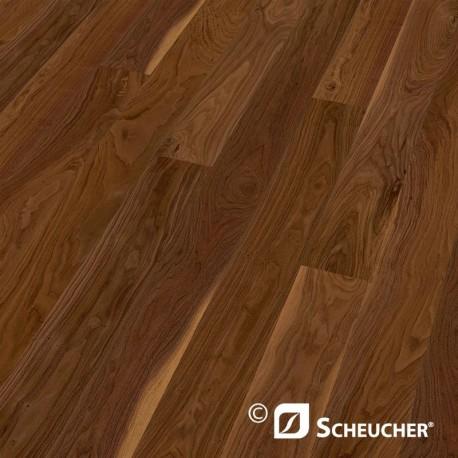 Black Walnut Natur Scheucher Woodflor 182 Plank