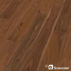 Scheucher Woodflor 222 Black Walnut Nature Plank