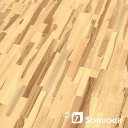 Scheucher Woodflor 182 Esche Struktur Schiffsboden