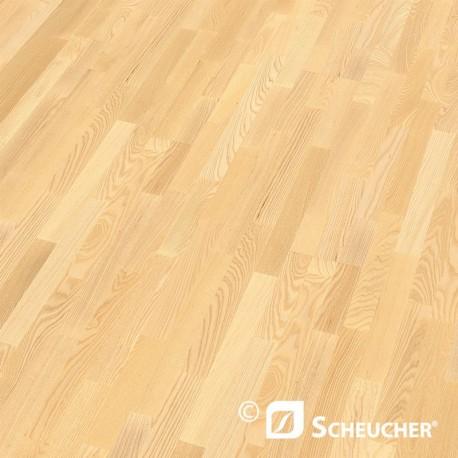 Scheucher Woodflor 182 Esche Natur Schiffsboden