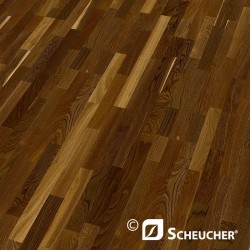 Scheucher Woodflor 182 Smoked Oak Structure