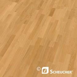 Scheucher Woodflor 182 Eiche Natur Schiffsboden