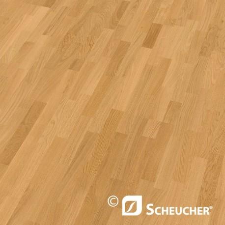 Scheucher Woodflor 182 Oak Natur