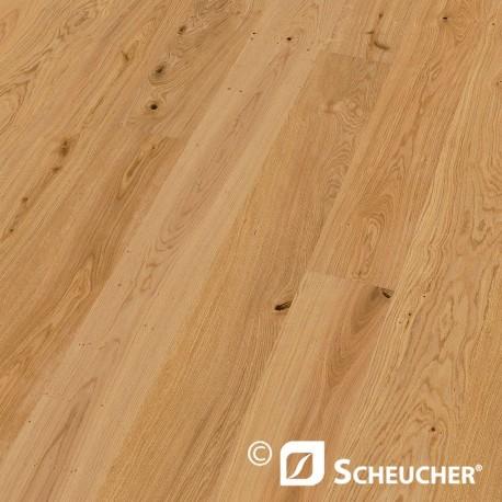 Scheucher Woodflor 182 Eiche Astig Landhausdiele