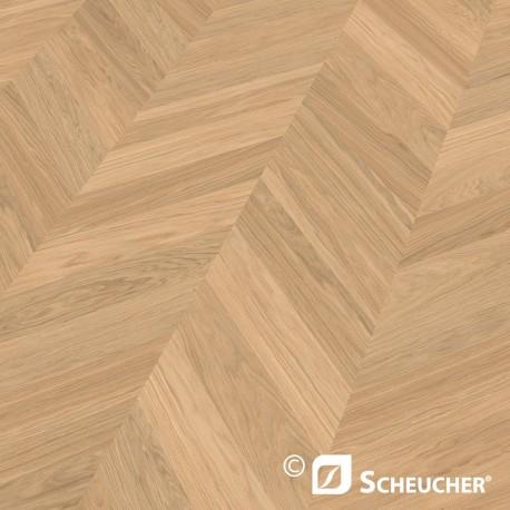 Herringbone Multiflor 740 Oak Natur Perla Valetta Scheucher