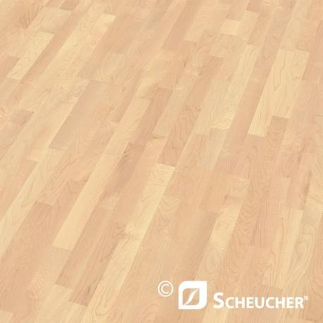 Scheucher Woodflor 182  Hard Maple Natur