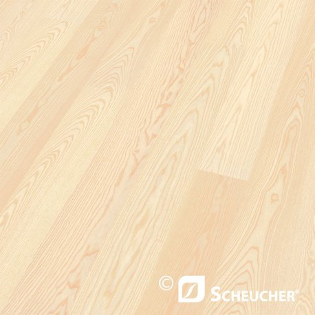 Esche Natur Perla Scheucher Woodflor 182 Landhausdiele