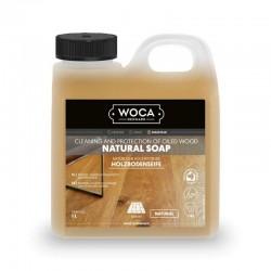 WOCA Natural Soap - 1L - 2,5L - 5L