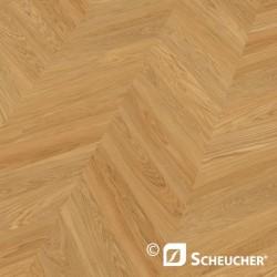 Herringbone Multiflor 740 Oak Natur  Valetta Scheucher