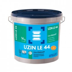UZIN LE 44 Lino Kleber  - 14kg