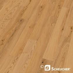 Oak Knotty Multiflor 1200 Plank Scheucher