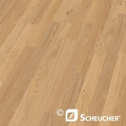 Oak Knotty Perla Multiflor 1200 Plank Scheucher