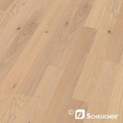 Eiche Astig Bianca Multiflor 1200 Landhausdiele Scheucher Parkett