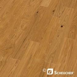 Eiche Astig Akzent Multiflor 1200 Landhausdiele Scheucher Parkett