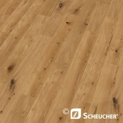 Eiche Country Multiflor 1200 Landhausdiele Scheucher Parkett