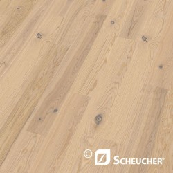 Oak Country Bianca Multiflor 1200 Plank Scheucher