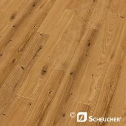 Eiche Country Akzent Multiflor 1200 Landhausdiele Scheucher Parkett