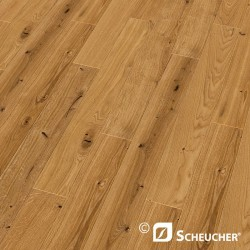 Oak Country Akzent Multiflor 1200 Plank Scheucher