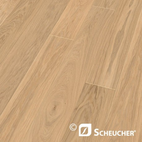 Oak Natur Valletta SEDA Multiflor 2400 Plank Scheucher