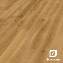 Oak Knotty Natura  Multiflor 2400 Scheucher