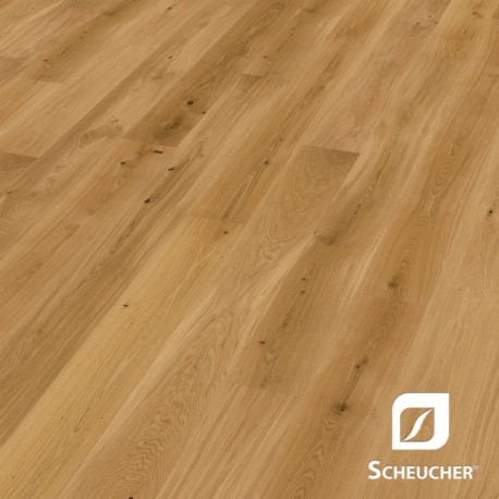 Oak Knotty Natura  Multiflor 2400 Scheucher