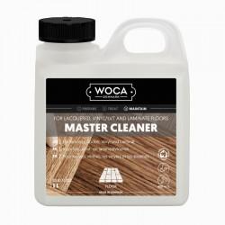 WOCA Master cleaner  Vinyl und Lackseife 1L