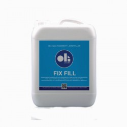 Oli Aqua FIX FILL I Joint filler