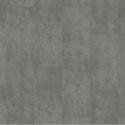 Light concrete Forbo Enduro Click 0.30 Vinyl