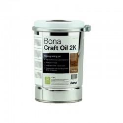 BONA Craft Oil 2K Neutral 1,25L