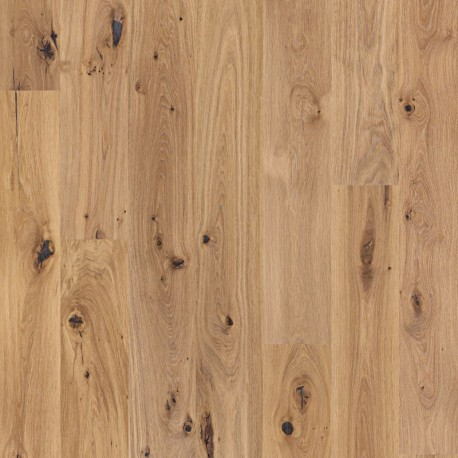 Tarkett INTRO Oak Blond Super Rustic  Parquet 1 Strip Plank