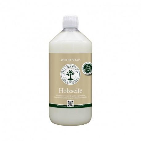OLI NATURA Wood soap L
