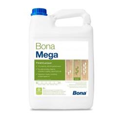 BONA Mega 1L, 5L matt, halbmatt, extra matt, glänzend