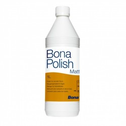 BONA Polish matt, gloss 1L, 5L
